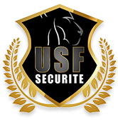 Logo USF SECURITE